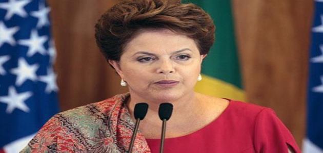 """""""Por 21 anos, nossos sonhos foram calados"""", afirmou Dilma Roussef"""