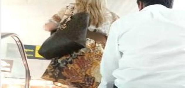 Funcionário da Infraero é preso filmando parte íntima em tablet