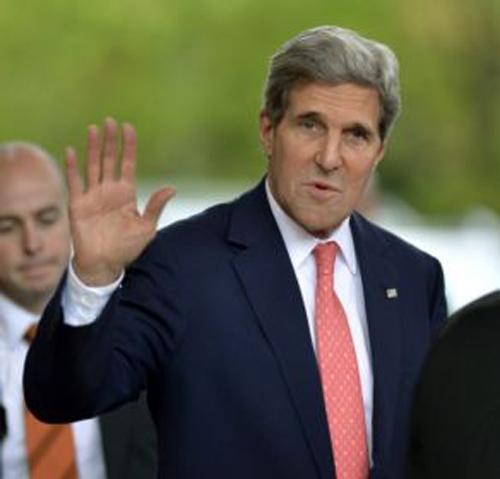 EUA oferecem US$ 1 bilhão para ajudar Ucrânia a superar a crise