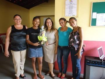 Secretaria de Assistência Social realiza oficina de confecção de bonecas