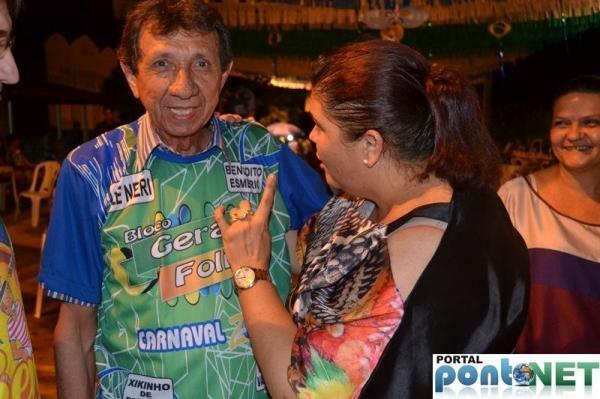 Belê faz as pazes com Zé Neri e anuncia a construção de hospital em Picos, veja! - Imagem 1
