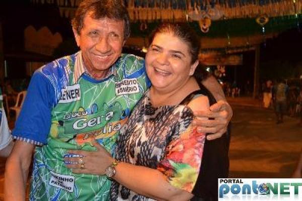 Belê faz as pazes com Zé Neri e anuncia a construção de hospital em Picos, veja!