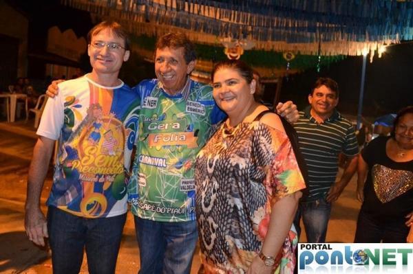 Belê faz as pazes com Zé Neri e anuncia a construção de hospital em Picos, veja! - Imagem 3