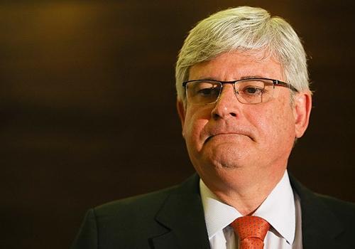 Procurador-geral defende acesso a gravações secretas de tribunal milita