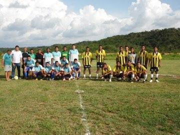 """Copa de Futebol """"Domingas de Aço"""" vai até o dia 22 de março"""