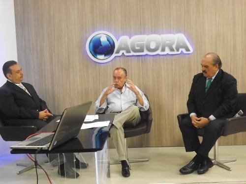 Freitas Neto revela os nomes que vão compor equipe de acesso ao governo