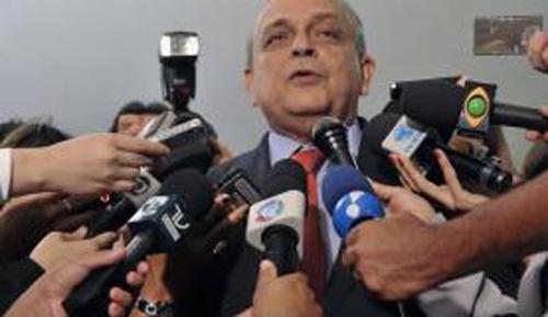 Vaga deixada por Sérgio Guerra na Câmara fica para André Carlos Alves de Paula