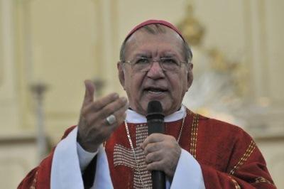 Dom Jacinto Furtado celebra missa quarta-feira em Miguel Leão