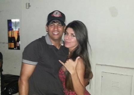 Paola Leça, novo affair de Thor Batista, ainda namora herdeiro de construtora