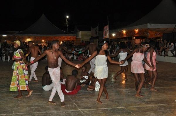 Festejos Juninos de 2013 ficam marcados por organização e programação diversificada