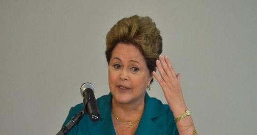 Dilma destaca que mulheres são maiores beneficiárias de programas sociais