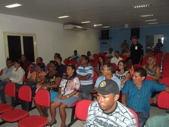 Justiça de Guadalupe realiza julgamento com Júri Popular - Imagem 5
