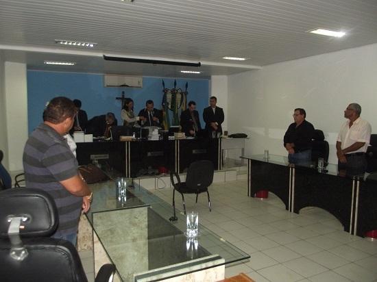 Justiça de Guadalupe realiza julgamento com Júri Popular - Imagem 1