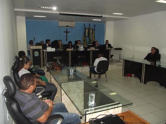 Justiça de Guadalupe realiza julgamento com Júri Popular - Imagem 6