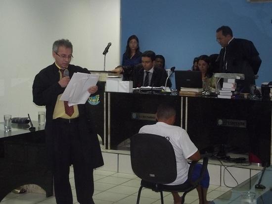 Justiça de Guadalupe realiza julgamento com Júri Popular - Imagem 8