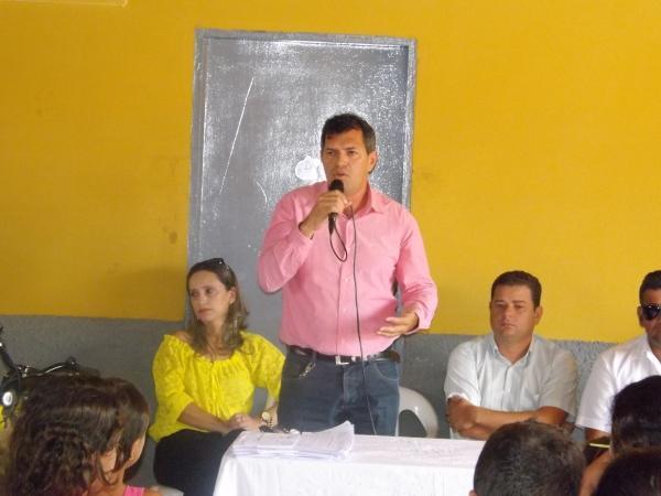 Prefeitura de Caracol entrega bicicletas do Pedala Piauí - Imagem 11