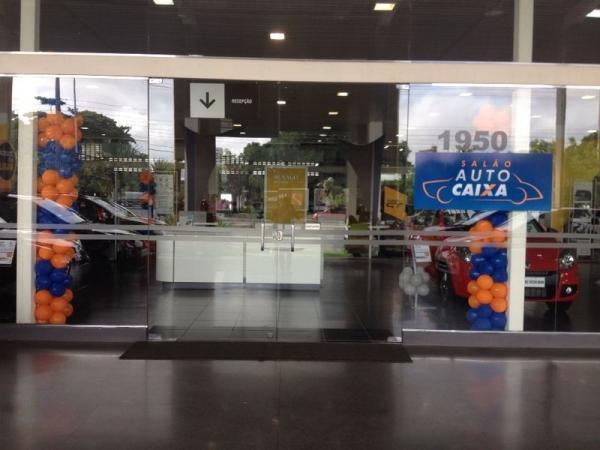 Começa nesta quinta-feira nas principais concessionárias de Teresina o Salão Auto Caixa