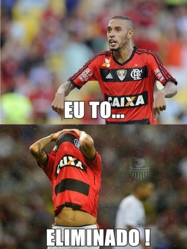 Derrota na Libertadores transforma Fla em ?leoa assanhada? nas redes sociais