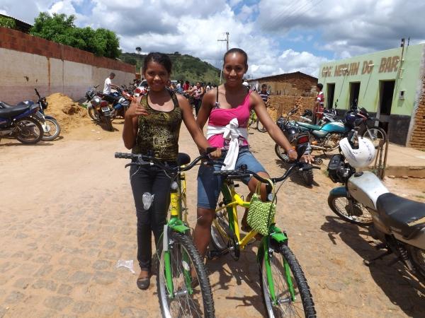 Prefeitura de Caracol entrega bicicletas do Pedala Piauí - Imagem 3
