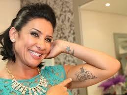 Scheila Carvalho considera traição de marido uma