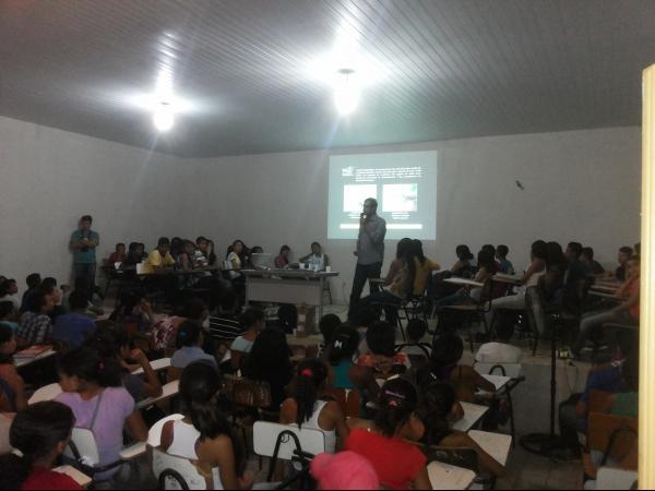 Seminário (re)conhecendo a biodiversidade do semiárido brasileiro  - Imagem 4