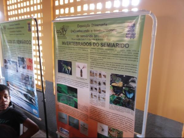 Seminário (re)conhecendo a biodiversidade do semiárido brasileiro  - Imagem 21