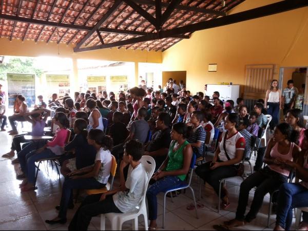 Seminário (re)conhecendo a biodiversidade do semiárido brasileiro  - Imagem 20