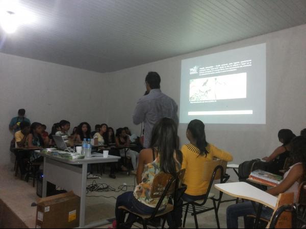 Seminário (re)conhecendo a biodiversidade do semiárido brasileiro  - Imagem 2