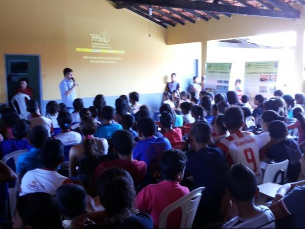 Seminário (re)conhecendo a biodiversidade do semiárido brasileiro  - Imagem 13