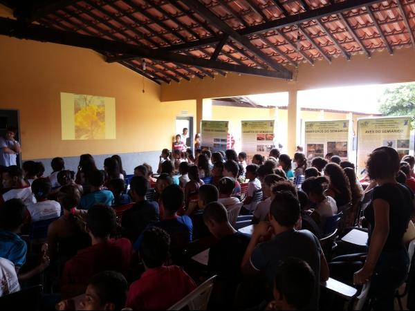 Seminário (re)conhecendo a biodiversidade do semiárido brasileiro  - Imagem 19