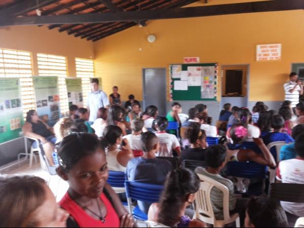 Seminário (re)conhecendo a biodiversidade do semiárido brasileiro  - Imagem 17