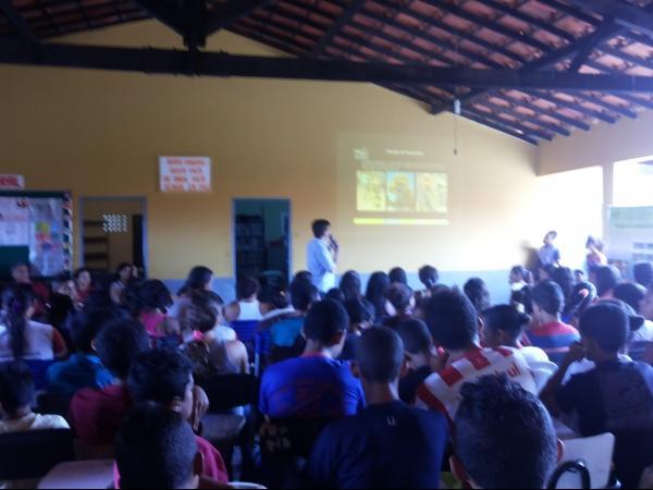 Seminário (re)conhecendo a biodiversidade do semiárido brasileiro  - Imagem 10
