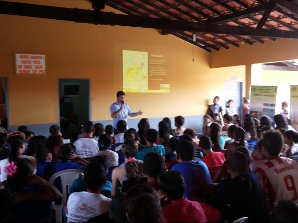 Seminário (re)conhecendo a biodiversidade do semiárido brasileiro  - Imagem 12