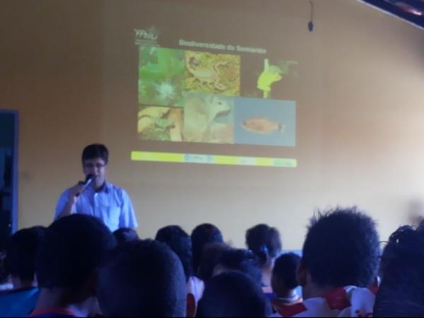 Seminário (re)conhecendo a biodiversidade do semiárido brasileiro  - Imagem 11
