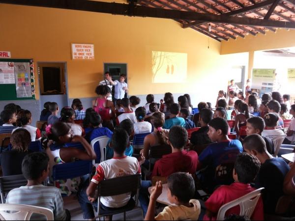 Seminário (re)conhecendo a biodiversidade do semiárido brasileiro  - Imagem 18
