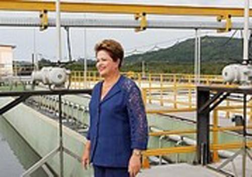 Dilma afirma que alta da inflação é