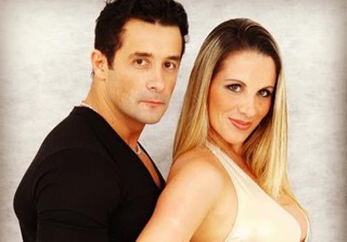 Mulher de Marcos Oliver visita marido na prisão: