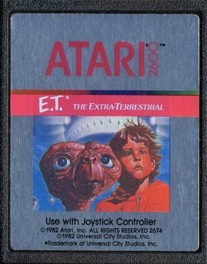 Microsoft fará escavação para tentar achar cartuchos de Atari enterrados