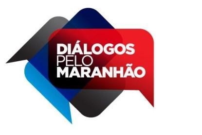 """São João dos Patos recebe Flávio Dino no movimento """"Diálogos pelo Maranhão"""""""