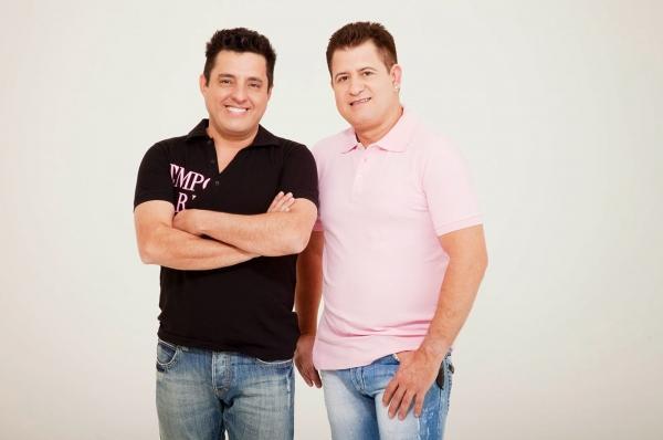 Bell Marques apresenta show em carreira solo com Bruno e Marrone e Forró do Bom em Teresina
