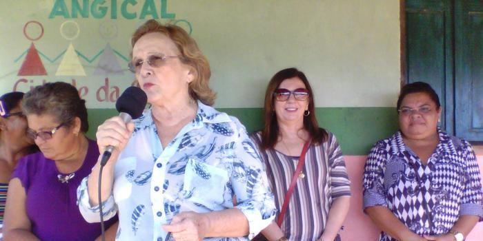 PMA começa a entrega de peixe aos moradores de Angical