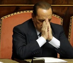 Berlusconi é condenado a prestar serviços comunitários para idosos
