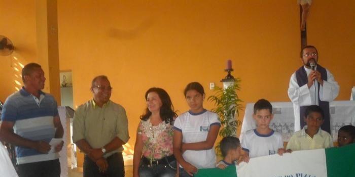 Missa em Ação de Graças pelo 50º Aniversario de Emancipação Política de Campinas do Piauí
