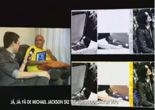 Morte forjada por Michael Jackson não seria crime nos EUA; jornalista garante que ele está vivo