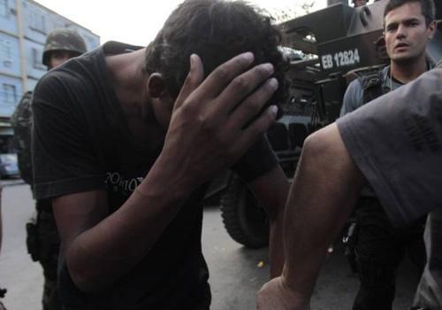 Adolescente de 14 anos confessa a morte do primo de 4; ?Acesso de raiva?, diz delegado
