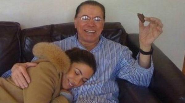 Silvio Santos faz nova biópsia e é monitorado após câncer de pele