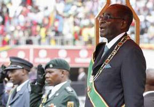 Líder africano critica europeus por aceitarem casamento gay