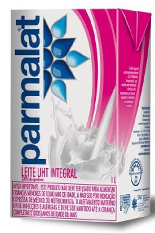 Parmalat e Líder anunciam o recall de mais de 300 mil caixas de leite com formol
