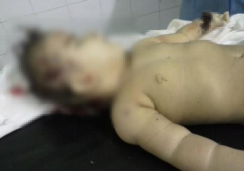 Acidente mata bebê de 9 meses em rodovia no PI