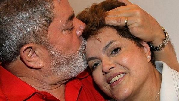 Lula volta a participar da agenda pública de Dilma em maio